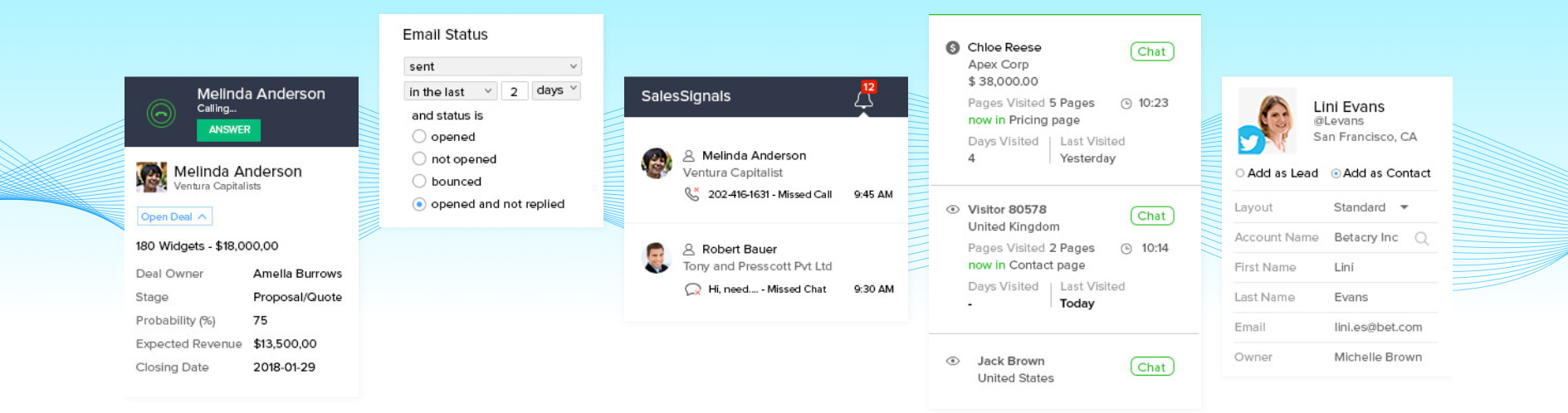 7 Most Affordable CRMs for Sales & Marketing Teams in 2019