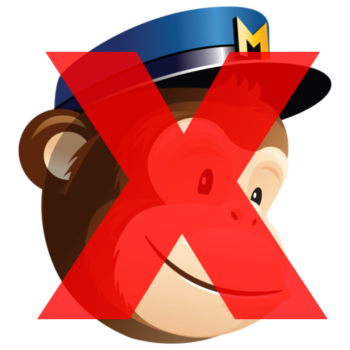 7 Reasons You Need to Leave MailChimp in 2020