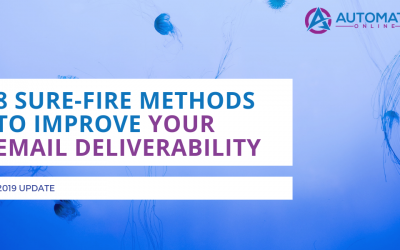 8 Sure-Fire Methods to Improve Your Email Deliverability in 2020